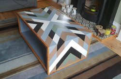 Geometric table 3