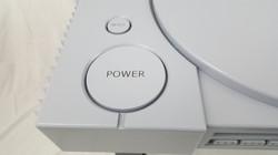 Playstation 1 retro table 5