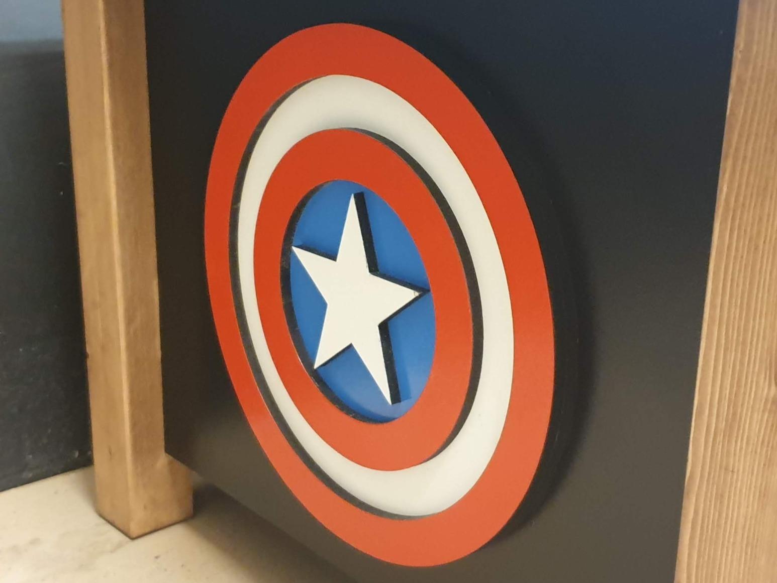 Superhero Toybox