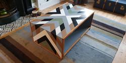 Geometric table 4