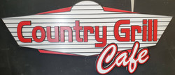 Country grill café