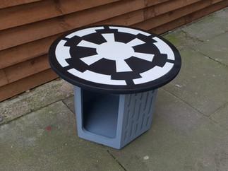 Star Wars Coffee Table