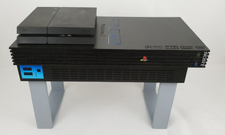 Playstation 2 Table