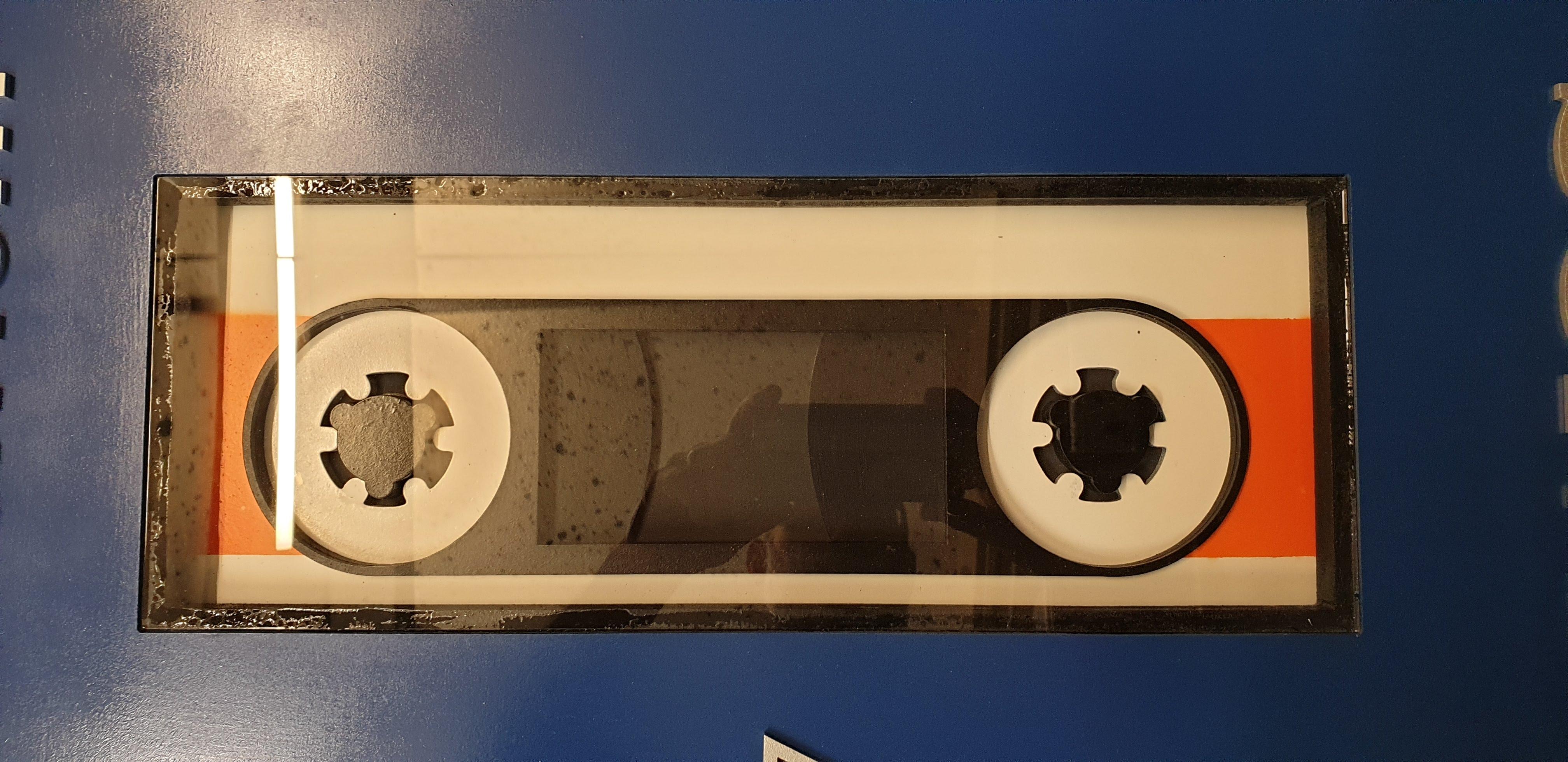 Walkman Table 2