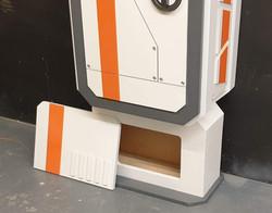 Scifi Locker
