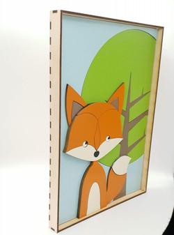 Fox sign 2
