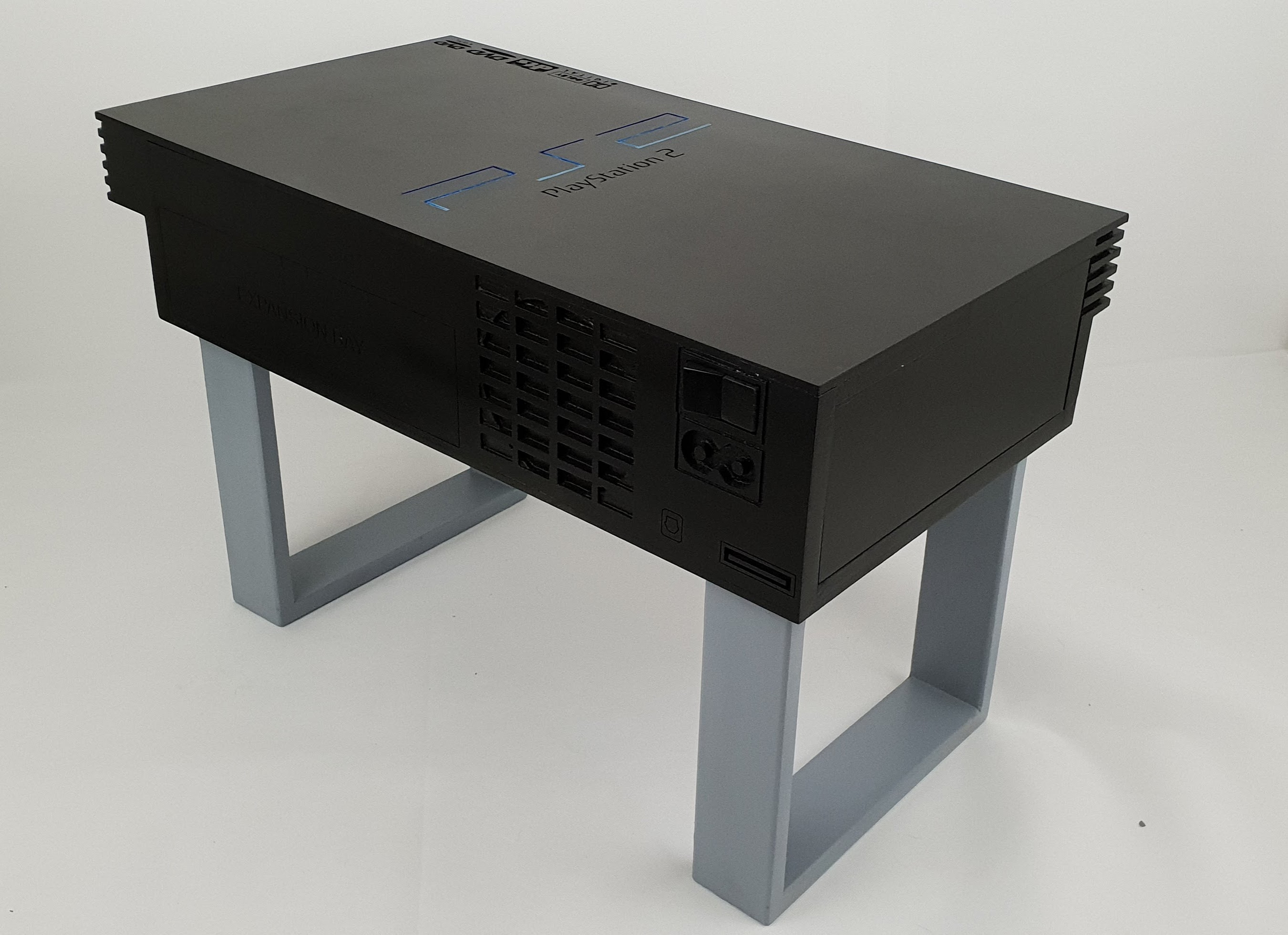 Playstation 2 table 10