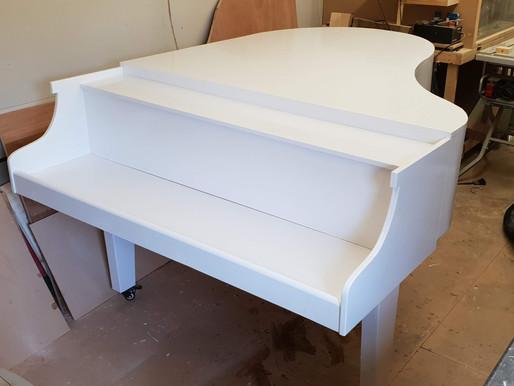 Grand Piano Complete