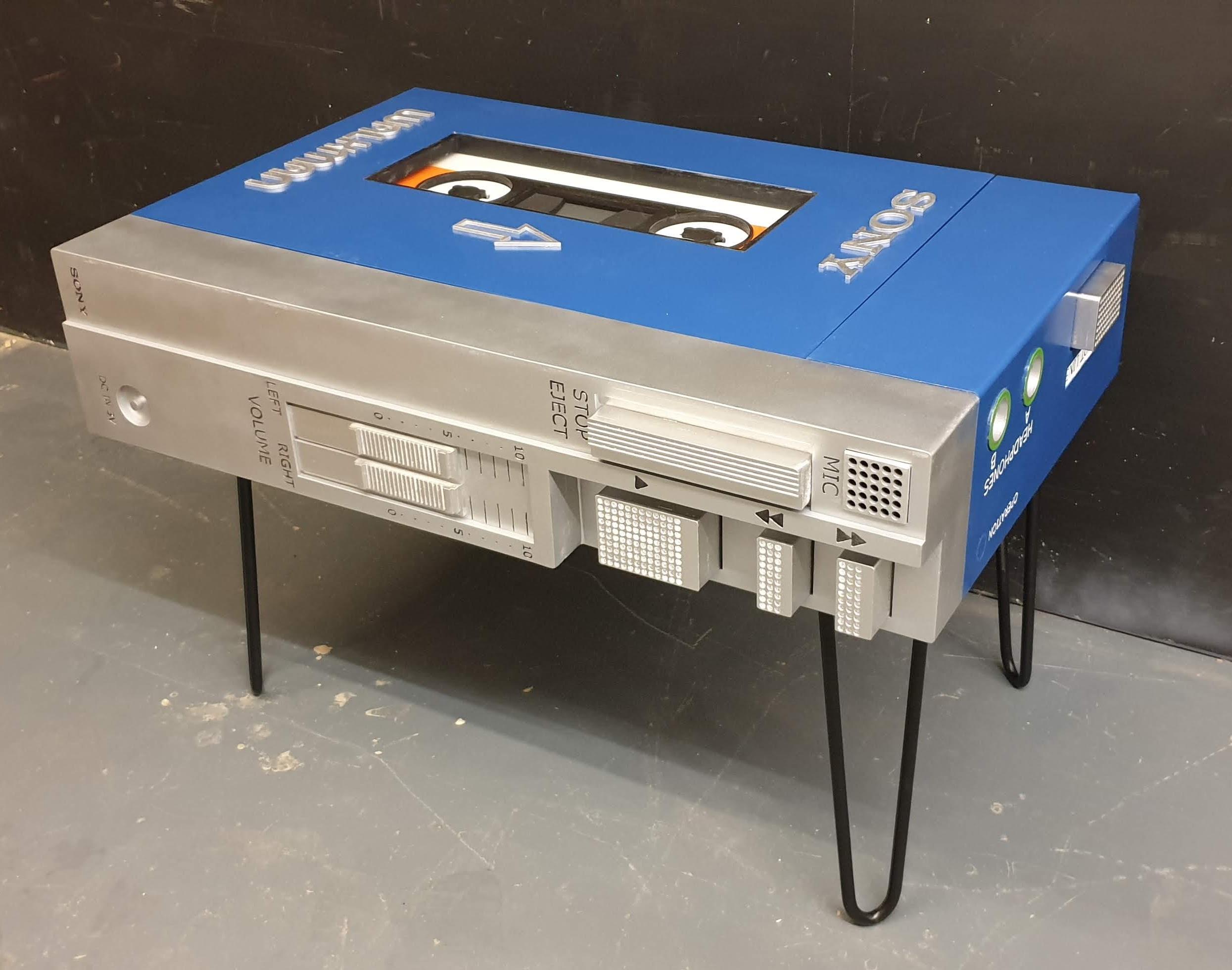 Walkman Table 7