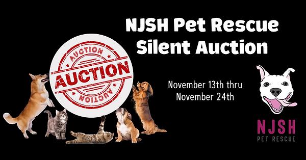 NJSH Pet Recue Silent Auction FB Group.p