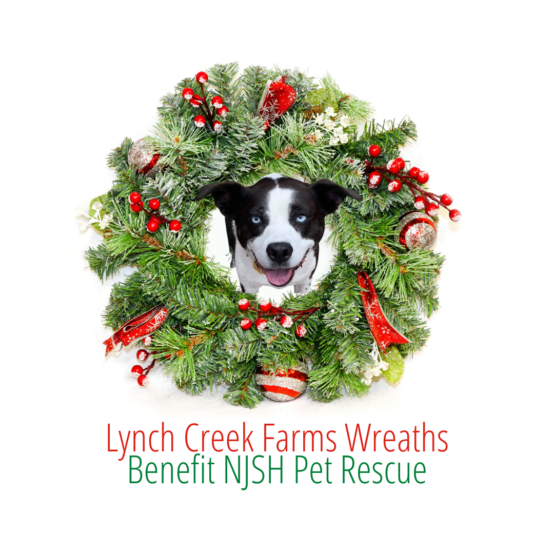 Lynch Creek Farms Wreaths & More Fundraiser