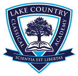 lake country classical academy logo