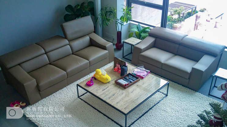 Living Room - Regalia Bay. Stanley Bay