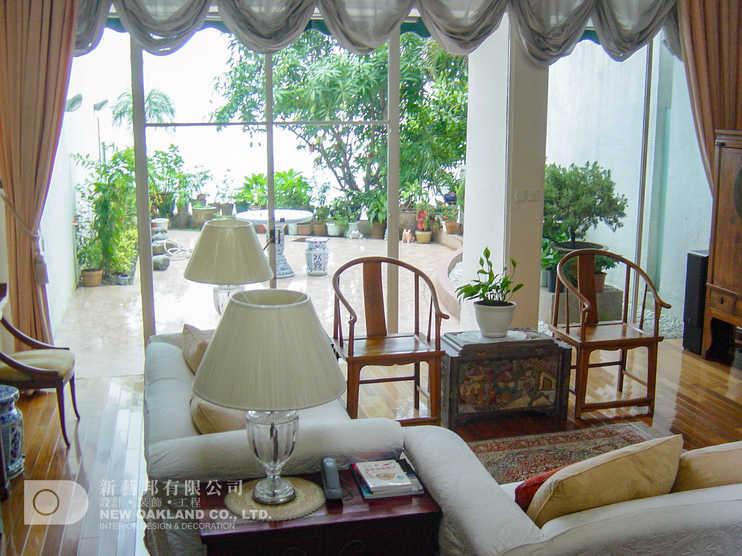 Living Room - Seascape, Sassoon Road, Pok Fu Lam
