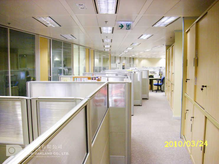 General office - Grand Millennium Plaza, Sheung Wan