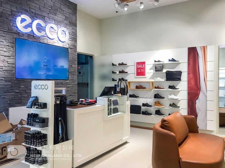 Cashier - ECCO, Galaxy Hotel, Macau