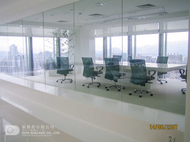 Conference Room - Times Square, Shenzhen