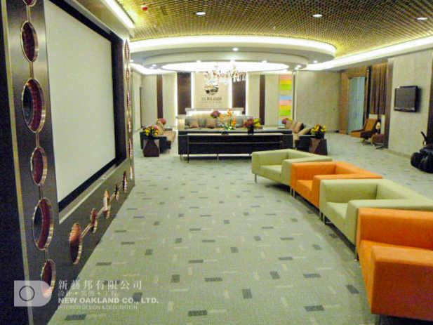 Theatre - The Apex Horizon, Kwai Chung