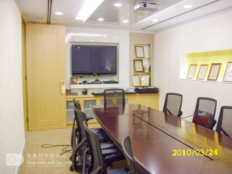 Conference Room - Grand Millennium Plaza, Sheung Wan