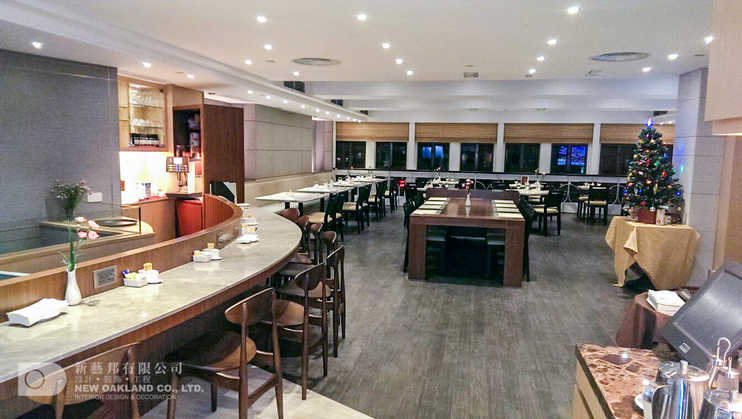 Restaurant - The Chinese Club, Central