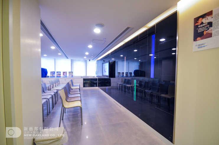 Waiting area - Hong Kong Laser Eye Centre, Tsim Sha Tsui