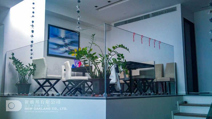 Dining Room - Regalia Bay. Stanley Bay