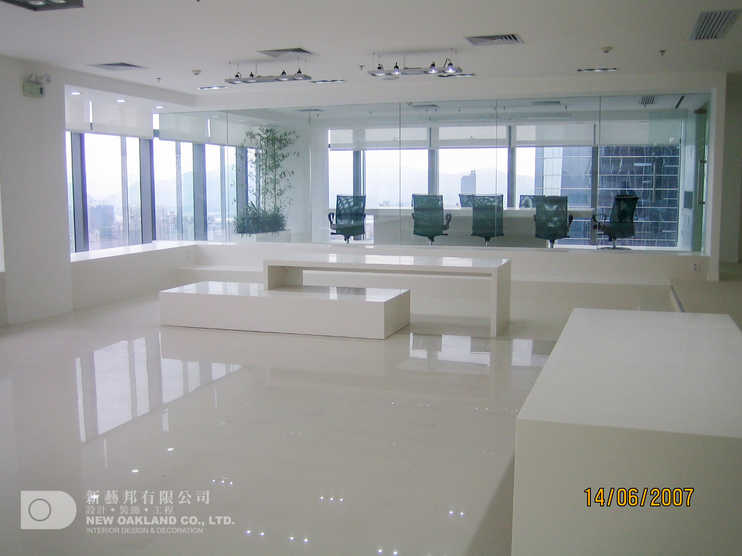 General office - Times Square, Shenzhen
