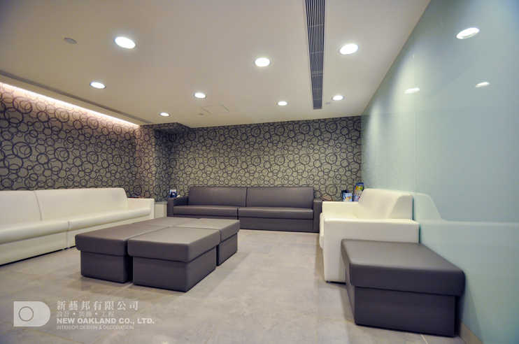 Waiting room - Hong Kong Laser Eye Centre, Tsim Sha Tsui