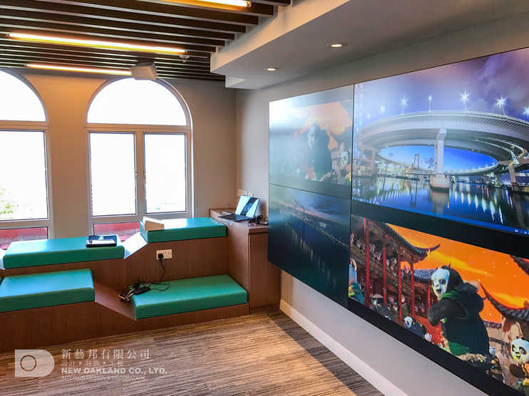 Play room - The Chinese University of Hong Kong, Shatin