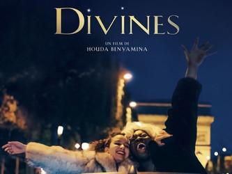 """Mixage de la musique du Film """"Divines"""""""