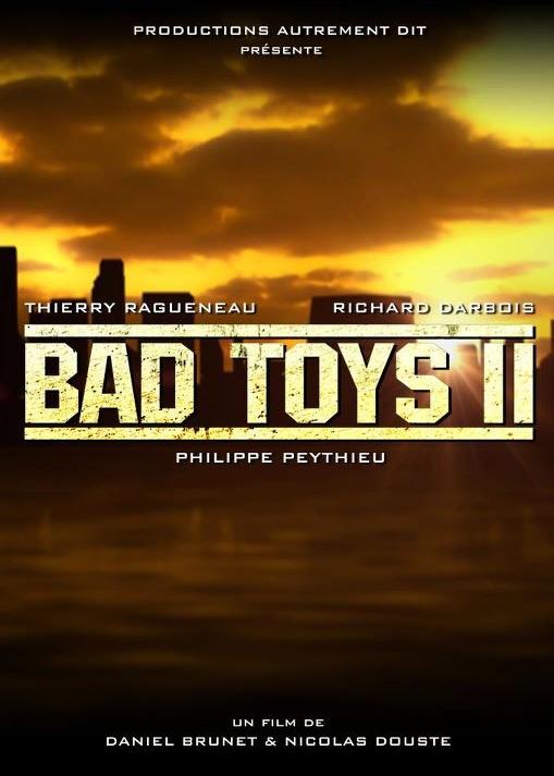Bad Toys 2