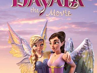 """Mixage du film d'animation """"Bayala"""""""