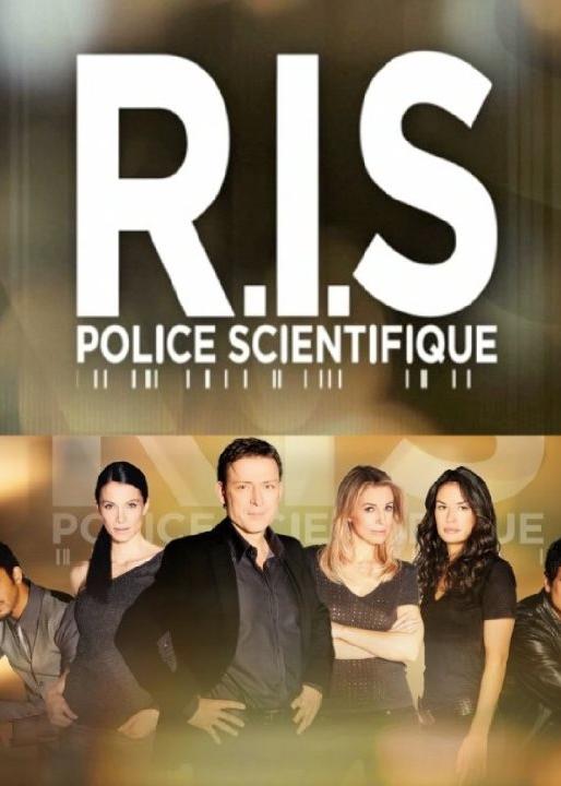 R.I.S Saison 9
