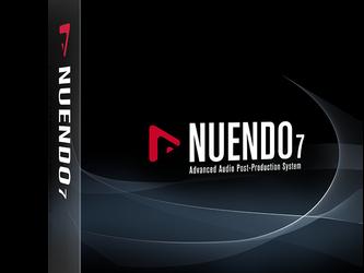 Donne formation Nuendo Initiation à L'INA