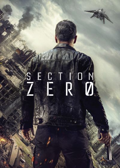 Section Zero S1