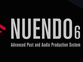 Formation Nuendo - N 1 & 2