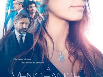 """Mixage Musique de 'La Vengeance aux yeux clairs"""" Saison 2"""
