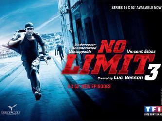 """Mixage de la musique de la Saison 3 de """"No Limit"""""""