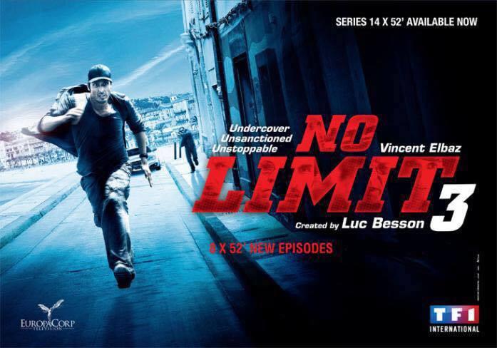 No Limit S3