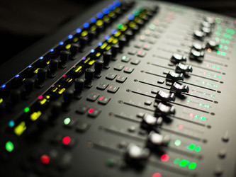 Formation Mixage