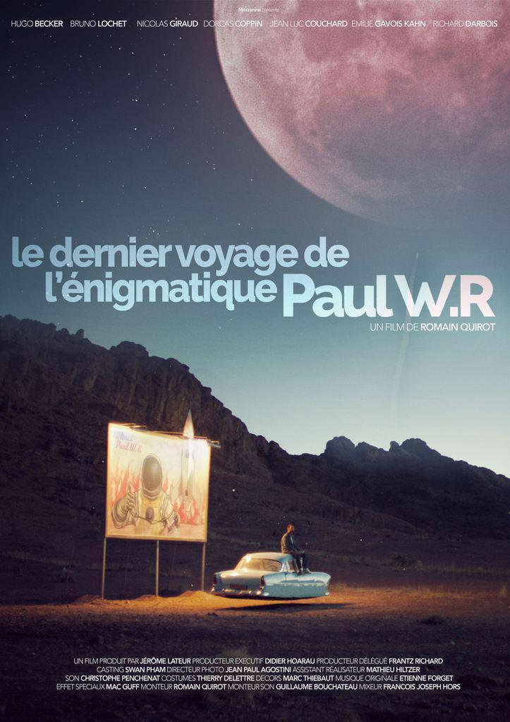 Paul W.R