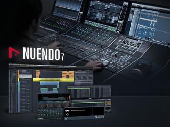 Formateur Nuendo 7 à l'INA