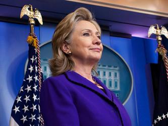 """Mixage Musique du Documentaire """"Hillary Clinton, la femme à abattre"""""""