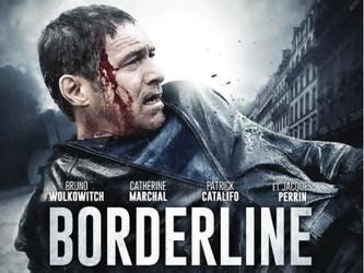 """Mixage de la musique de """"Borderline"""""""