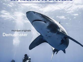 """Mixage musique du Documentaire """"Les Requins de la Colère"""""""