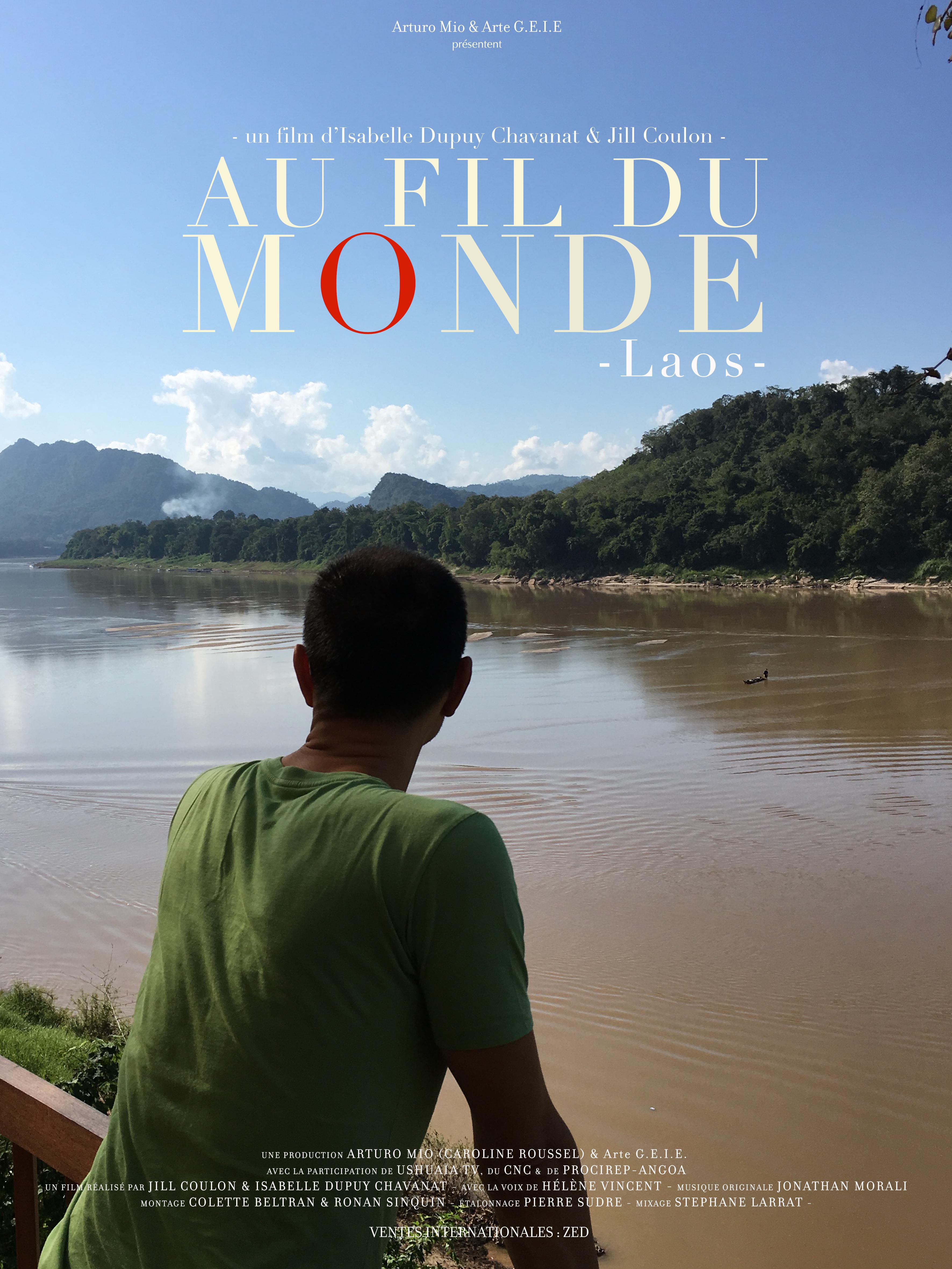 Au fil du monde Laos