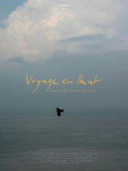 Voyage en Ikat (I.Dupuy Chavanat, 2014)
