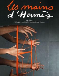 Les Mains d'Hermès (Isabelle Dupuy Chavanat & Frédéric Laffont)
