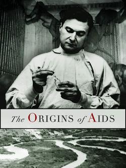 Les origines du sida (P.Chappell & C.Peix, 2004)