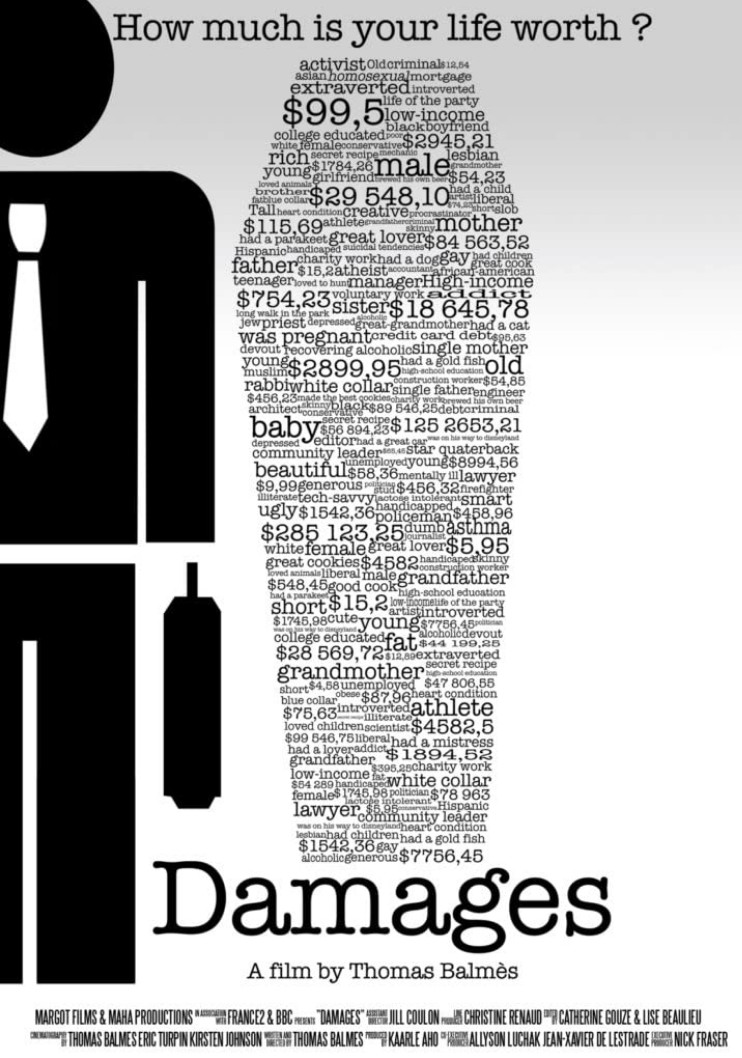 Damages (Thomas Balmès, 2006)